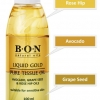 BON Tissue Oil Natural Ingredients